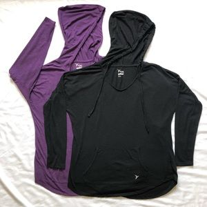 ON Active Loose Pullover Hoodies (2)